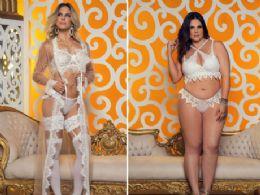 Raquel Guarini e Marcela Baccarim estampam coleção ''Você Sensacional'' da Vipagi