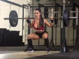 Fernanda D´avila sobre mercado fitness: ''Ganho 20 vezes mais que na TV''