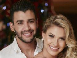 Gusttavo Lima planeja primeiro filho