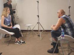 Vin Diesel se desculpa após queixa de assédio de youtuber brasileira
