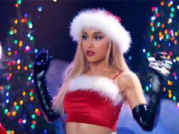 Em clima romântico, Ariana Grande lança novo hit: ''Imagine''