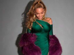 Beyonce é a mulher mais bem paga da música em 2017