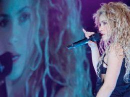 Shakira anuncia retorno aos palcos após problemas de saúde