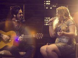 Luan Santana lança música com Marília Mendonça