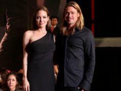 Angelina Jolie e Brad Pitt chegam a acordo pela custódia dos seis filhos