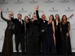 ''Verdades secretas'' leva o Emmy Internacional de melhor novela