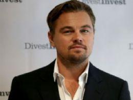 Leonardo DiCaprio vai interpretar Leonardo Da Vinci em filme da Paramount