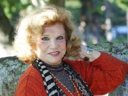 Atriz Tônia Carrero morre aos 95 anos no Rio de Janeiro