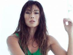 Dani Suzuki exibe corpo perfeito e conta segredo: ''Água e esportes''