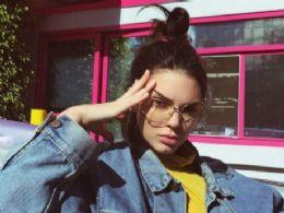Kendall Jenner revela vontade de comprar um revólver para se proteger