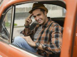 Com 25 anos de carreira na música, Latino se aventura nas telas do cinema com o filme ''Duas de Mim''