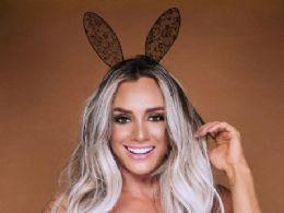 Playboy confirma: Juju Salimeni é a nova garota da capa