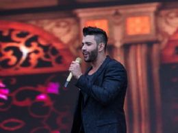 Gusttavo Lima passa mal após show em BH e adia novas apresentações