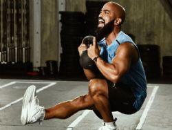 Nilton Bala, o personal trainer brasileiro que fez fama em Portugal