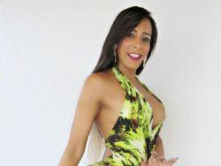 Marcelly Morena ressalta a importância da ''Parada Gay'', mas afirma que insegurança acaba estragando as festas