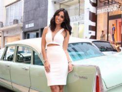 Jade Seba reúne time de blogueiras famosas em lançamento de sua coleção em SP