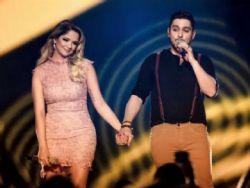 Maria Cecilia e Rodolfo apresentam turnê ''Em Fases'' em São Paulo