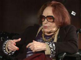 Morre no Rio a atriz e cantora Bibi Ferreira