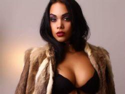 Mayara, do ''BBB 17'', já fez ensaio sensual antes de participar do reality