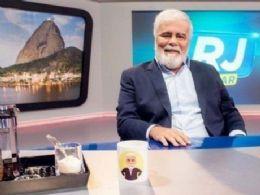 Morre o apresentador Wagner Montes aos 64 anos
