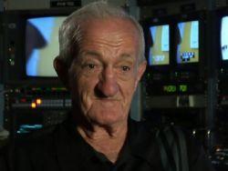 Russo, ex-assistente de palco da TV Globo, morre aos 85 anos