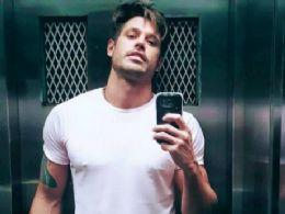 Ator Dado Dolabella é preso ao deixar apartamento no RJ
