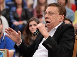 Morre, aos 78 anos, o ator e humorista Paulo Silvino