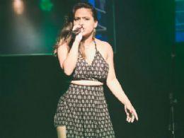 Simone Du Porto é a voz da música e do teatro nova-andradinense