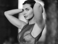 Novas fotos de Leticia Datena para a ''Playboy'' são divulgadas
