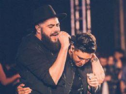 Henrique & Juliano estão cheios de saudade em novo clipe: ''Eu e a Saudade''