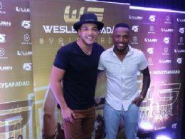 Nego do Borel confirma participação de Wesley Safadão em novo DVD