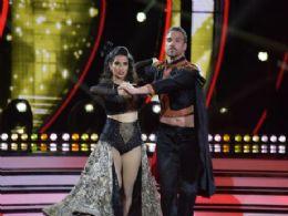 Atriz e bailarina Dani de Lova planeja mostrar seu talento na Europa