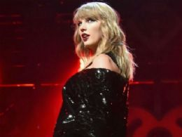 Taylor Swift pode ter turnê feminina mais lucrativa