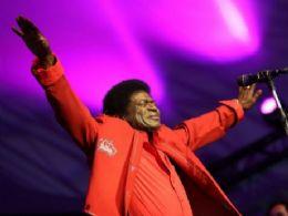 Charles Bradley morre aos 68 anos; cantor iria participar do Rock in Rio