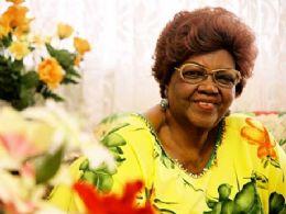 Dona Ivone Lara morre aos 97 anos no Rio