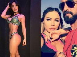 Após briga com Minerato, Aline Mineiro elogia o namorado