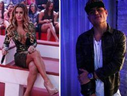 Aricia nega romance com Carlinhos Mendigo