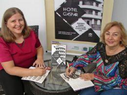 Livro que será lançado nesta sexta relembra história do Hotel Gaspar