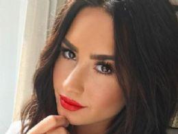 Demi Lovato diz que não vai falar sobre especulações de bissexualidade