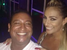 Assessor de Alessandra Mattos desaparece em Saquarema