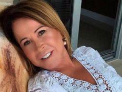Zilu Godói sofre acidente de carro em São Paulo