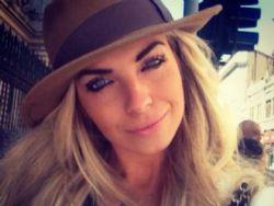 Veridiana Freitas deleta posts após dizer que foi agredida por namorado