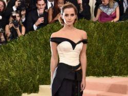 Emma Watson entrará com processo após ter fotos roubadas e publicadas na internet