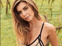Playboy divulga capa com Leticia Datena