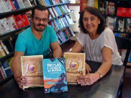 Livro que reúne histórias de Campo Grande será lançado nesta quarta-feira (19)