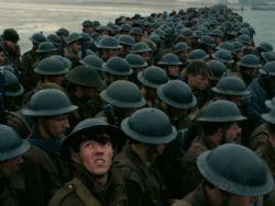 ''Dunkirk'' usa lado B da história para narrar drama real da 2ª Guerra