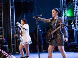 Maraisa & Maraisa lançam clipe do single ''Nem Tchum''