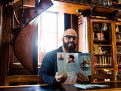 Após lançar livro em Portugal e Angola, Fabiano de Abreu prepara lançamento no Brasil e Espanha