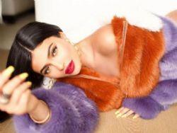 Irmã de Kim Kardashian é a blogueira mais famosa