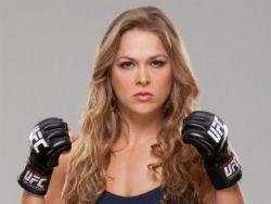 Ronda Rousey tem fotos nuas para ensaio vazadas, diz site